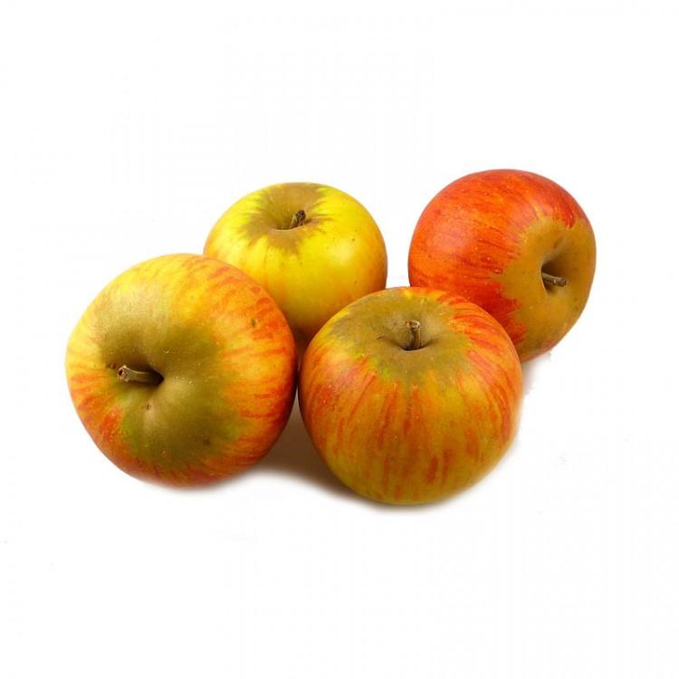 Pomme reine des reinette BIO, 1kg