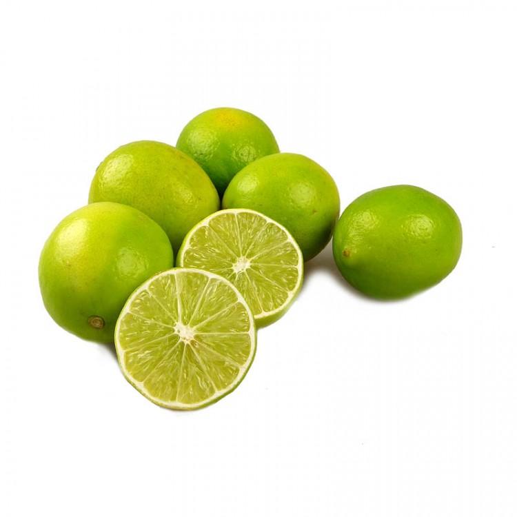 Citron Lime BIO, 500g