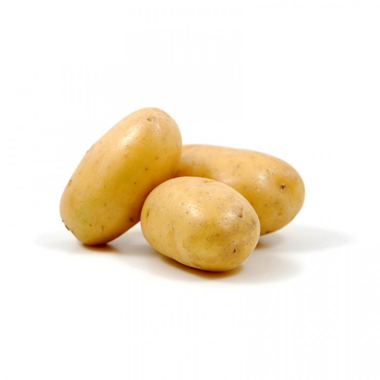 Pomme de terre nouvelle Spunta BIO, 1kg